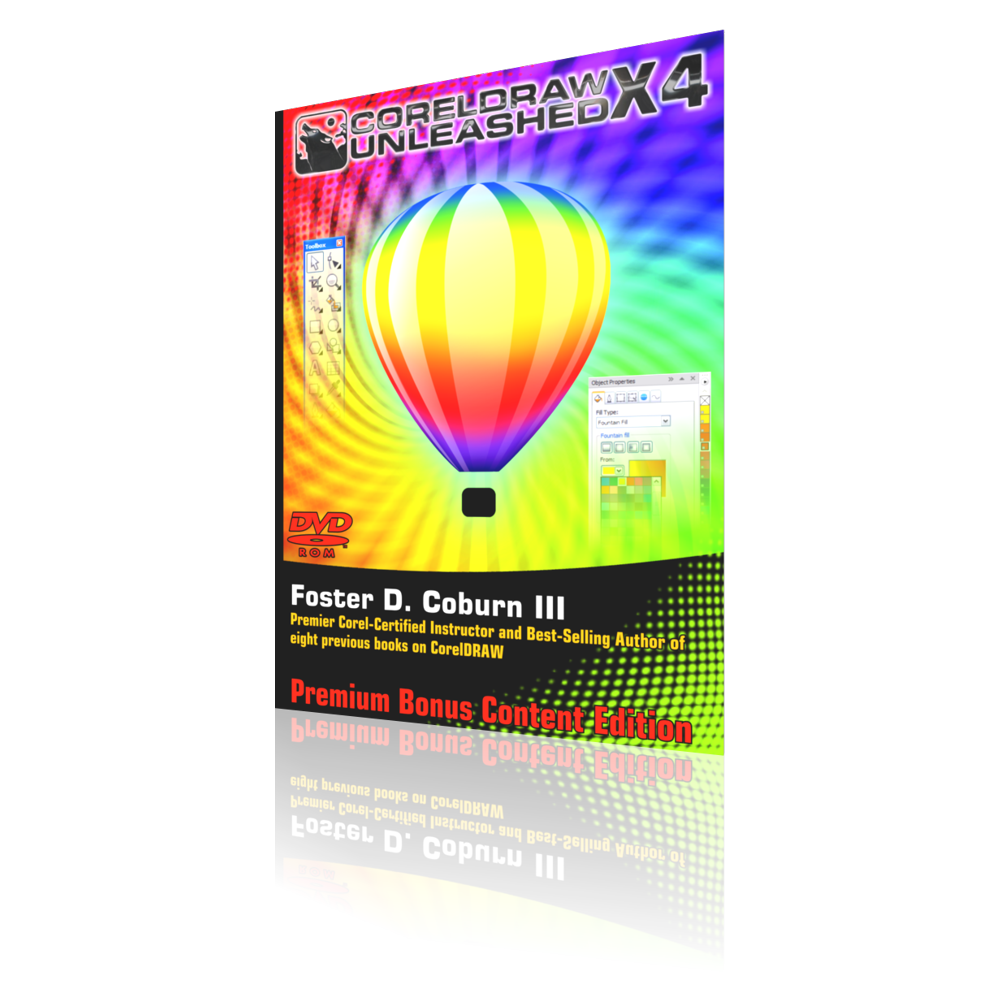 CorelDRAW X4 Unleashed Premium Edition